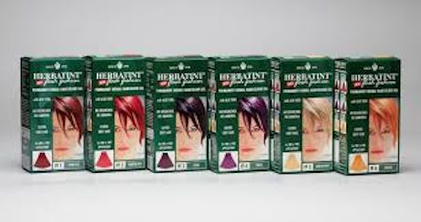 Herbatint Flash Fashion Hair Color