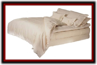 Bedding, Natural and Organic