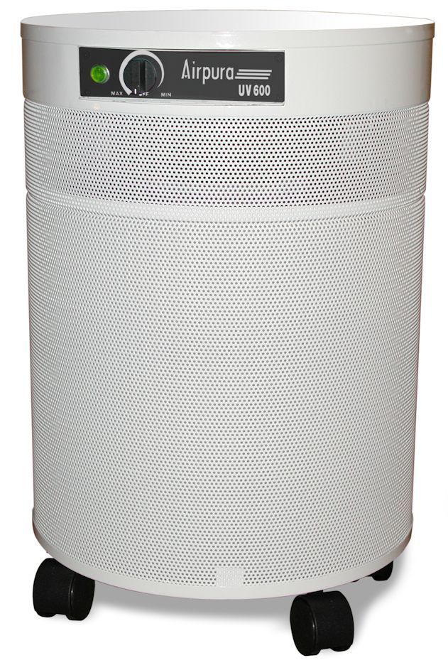 Airpura UV600 Air Purifier