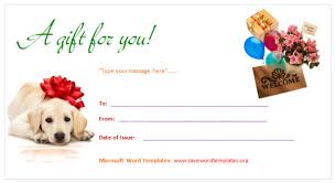 Pet Communication Gift Certificate for 30 Minute Session
