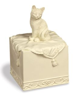 Faithful Friend Pet Urn