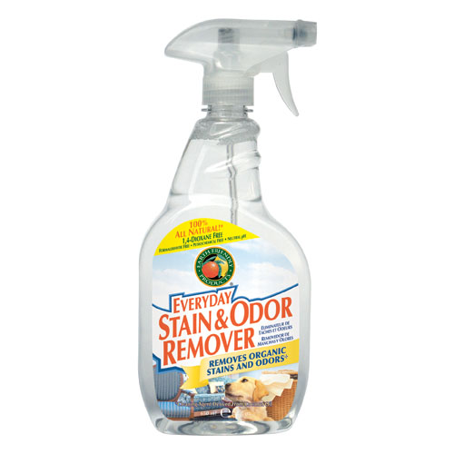Earth Friendly Stain & Odor Remover, 22 oz.