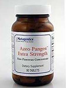 Metagenics Azeo-Pangen Ext. Strength 90 tabs