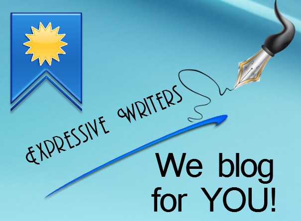 Expressive Writers Blogs