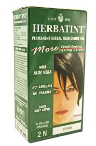 Herbatint Brown 2N Hair Color