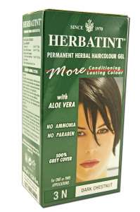 Herbatint Dark Chestnut 3N Hair Color