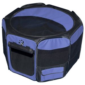 Pet Gear Octagonal Medium Pet Pen With Removable Top