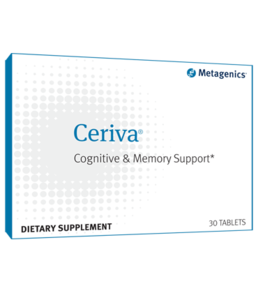 Metagenics Ceriva 30 Tabs