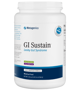 Metagenics GI Sustain 29.6 oz