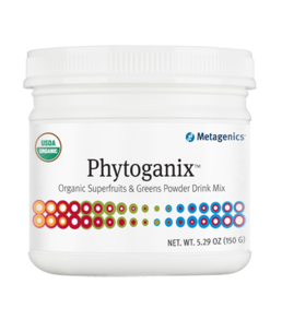 Metagenics Phytoganix 5.29 oz