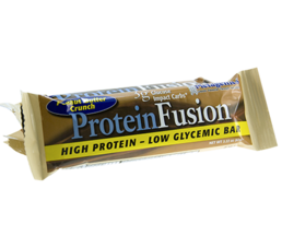 Metagenics Protein Fusion 12 bars