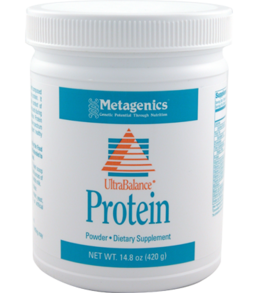 Metagenics Ultra Balance Protein 14.8 oz