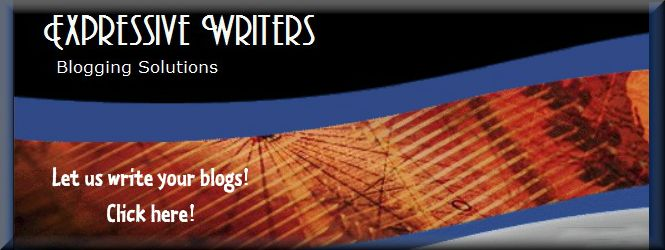 Expressive Writers Banner