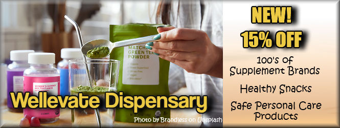 Wellevate Dispensary