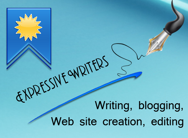 ***Expressive Writers