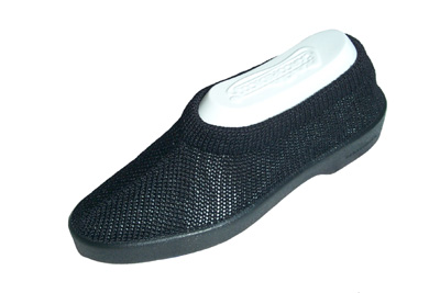 Classic Knitted Nylon Uppers - FREE shipping in US
