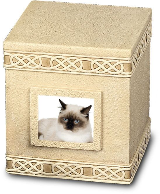 Pet Keepsake Box #2 Urn