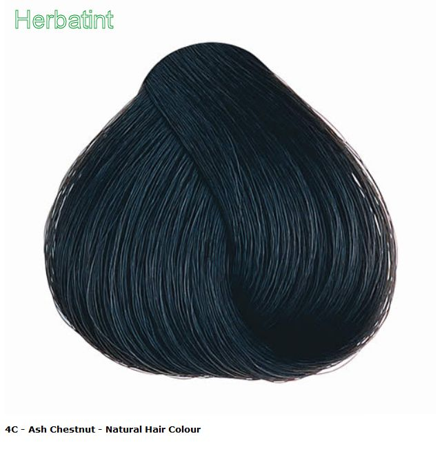 Herbatint Ash Chestnut 4C Hair Color