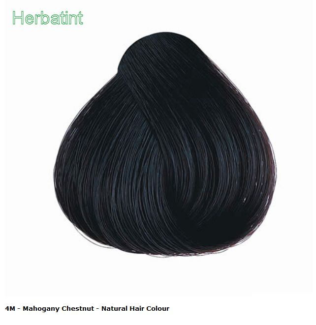Herbatint Mahogany Chestnut 4M Hair Color