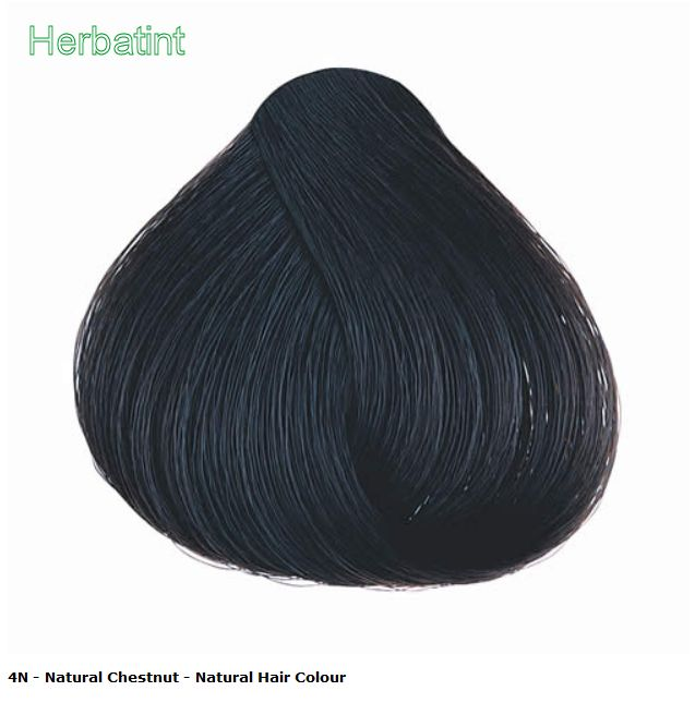 Herbatint Chestnut 4N Hair Color