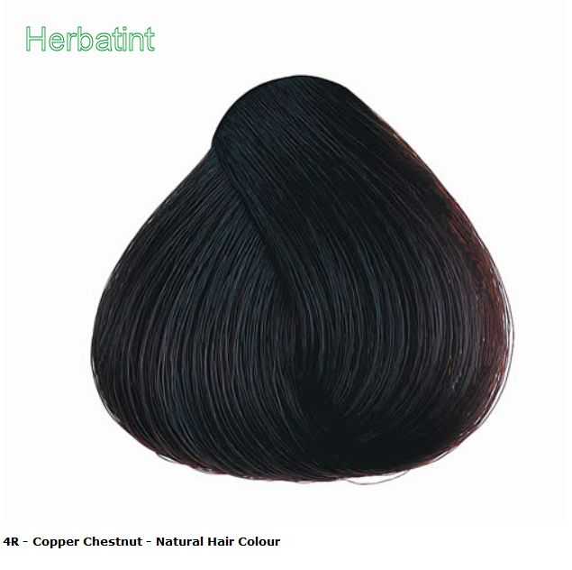 Herbatint Copper Chestnut 4R Hair Color