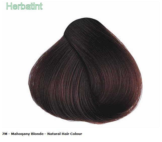 Herbatint Mahogany Chestnut 4M Hair Color Nature's Country S