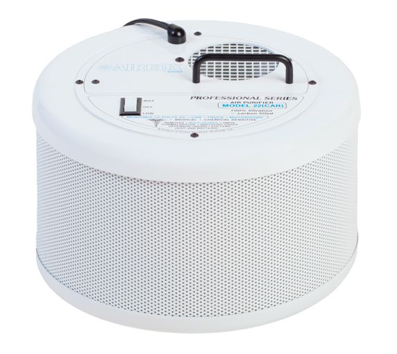 Aireox Model 22-D Car Air Purifier
