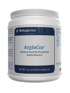 Metagenics ArginCor 24.7 oz