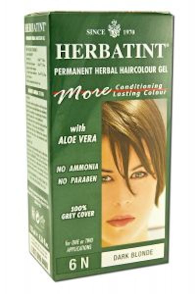 Herbatint Dark Blonde 6N Hair Color