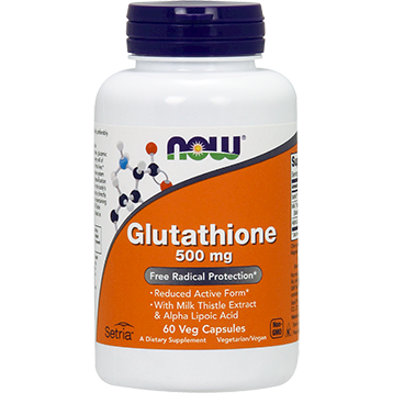 NOW Glutathione Wholesale