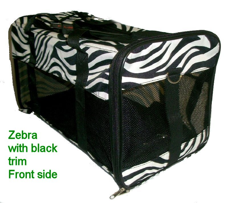 20 inch Pet Carrier