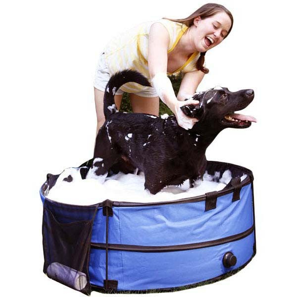 ABO Gear Dirty Dog Portable Pet Tub