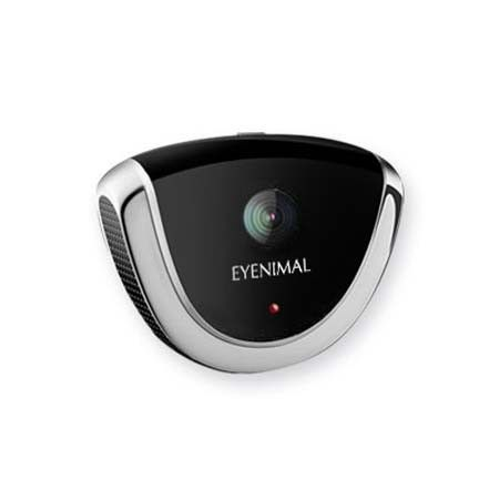 DogTek EYENIMAL Pet Video Cam, 4 GB Memory