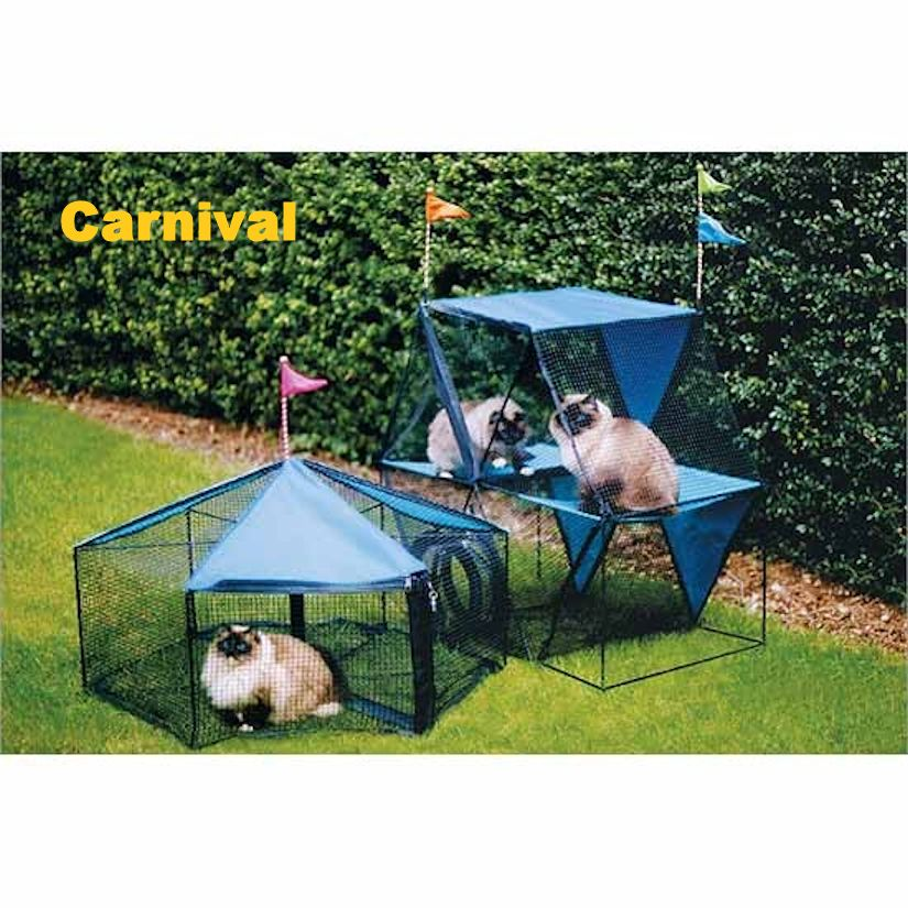 Kittywalk Carnival