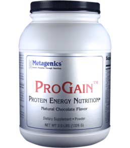 Metagenics ProGain Powder 3 lbs