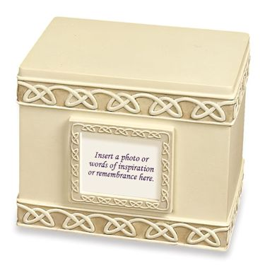 Pet Keepsake Box #1 Urn