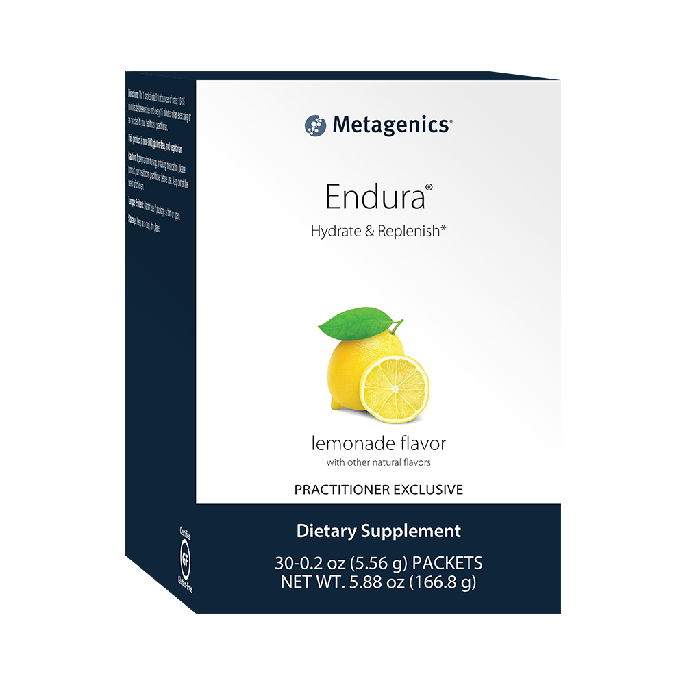 Metagenics Endura Lemonade