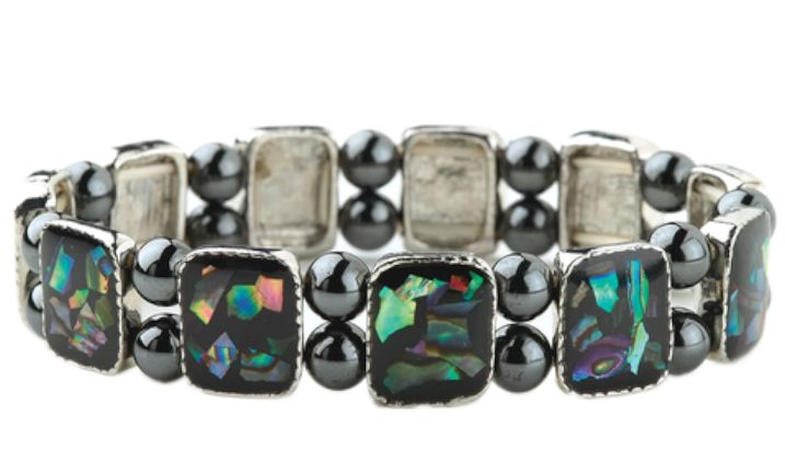 Treasures Magnetic Bracelet