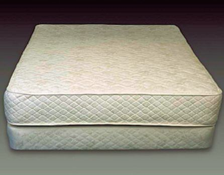 All Natural Pedic Latex Mattress