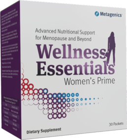 Metagenics Wellness Essentials Women's Prime 30 packets