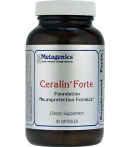 Metagenics Ceralin Forte 90 caps