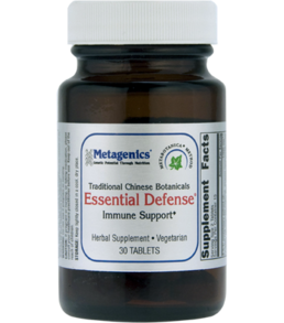 Metagenics Essential Defense 30 Vtabs