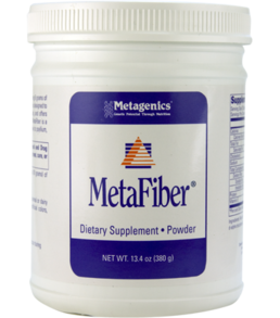 Metagenics Metafiber Powder 13.4 oz.