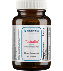 Metagenics Testralin 60 tabs
