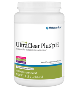 Metagenics UltraClear Plus pH