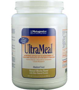 Metagenics UltraMeal 22.5 oz